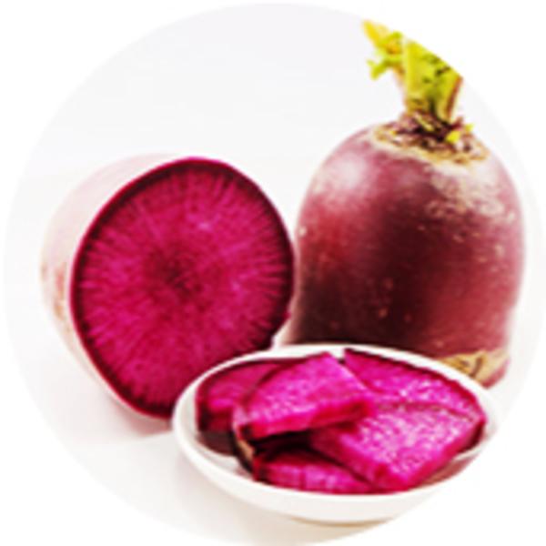 紫大根のサムネイル